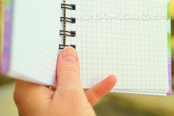 ¿Cómo hacer el inventario de tu mudanza para pedir presupuesto?