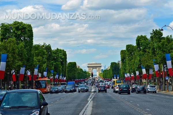 4 consejos para mudarse a Francia con éxito