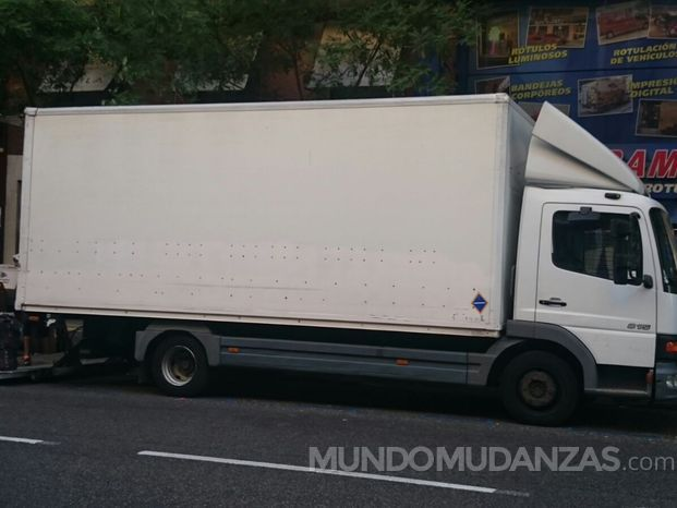 Mudanzas Global Moving