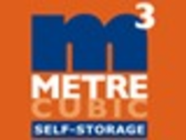 Self Storage Metre Cubic