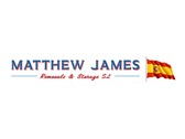 Matthew James Removals & Storage