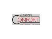 Mudanzas Confort International Moving