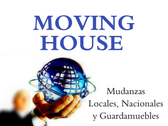 MUDANZAS MOVING HOUSE